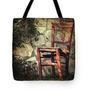 Persistence Of Memory Tote Bag by Taylan Apukovska