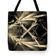 Persistence Of Other Peoples Memory Tote Bag
