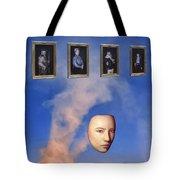 Persistent Remembrance Tote Bag
