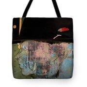Personality Three  Tote Bag
