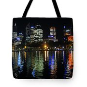 Perth 8 Tote Bag