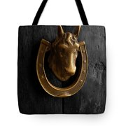 Peruvian Door Decor 5 Tote Bag