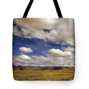 Peruvian High Plains Tote Bag
