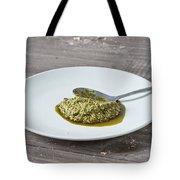 Pesto Tote Bag