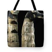 Pet Mummies, 1st Century Tote Bag