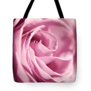 Petal Folds Tote Bag