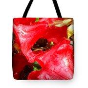 Petal Fresh Tote Bag