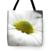 Petal Froth Tote Bag