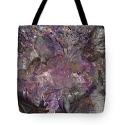 Petal To The Metal - Square Version Tote Bag