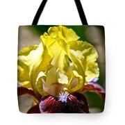 Petal Up Tote Bag