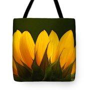 Petales De Soleil - A01 Tote Bag