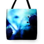 Petalless Tote Bag