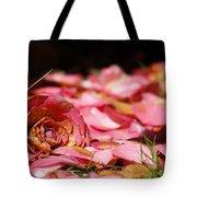 Petals 2 Tote Bag