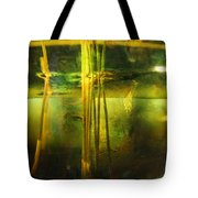Petals Of A Feeling Tote Bag