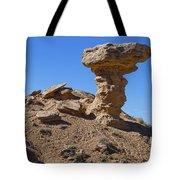 Petrified Camel Tote Bag
