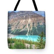 Peyto Lake 3 Tote Bag
