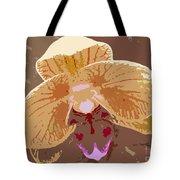 Phalaenopsis Synopsis Tote Bag