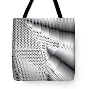 Phalanx 30 Shatter Tote Bag