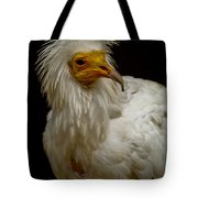 Pharaoh's Chicken Tote Bag