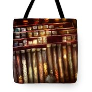 Pharmacist - The Doctors Field Case Tote Bag