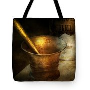 Pharmacist - The Pounder Tote Bag