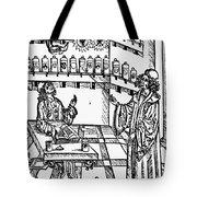 Pharmacy, 1500 Tote Bag