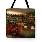 Pharmacy - Patent Medicine  Tote Bag