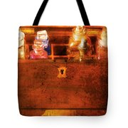 Pharmacy - Traveling Doctor Tote Bag