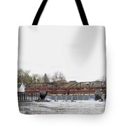Phelps Mill Tote Bag