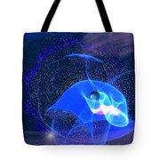 Phenomenon II Tote Bag