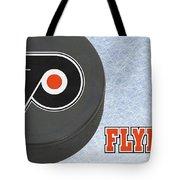 Philadephia Flyers Tote Bag