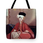 Philip Barker Webb (1793-1854) Tote Bag