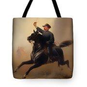 Philip Henry Sheridan Tote Bag