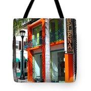 Philipsburg Tote Bag