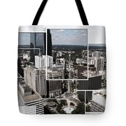 Philly Squared Tote Bag