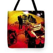 Phishin At Madison Square Garden One Tote Bag
