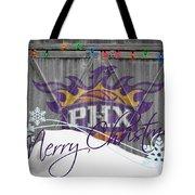 Phoenix Suns Tote Bag