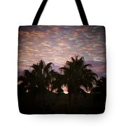Phoenix Sunset Tote Bag