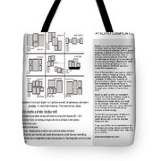 Photo Displays Tote Bag