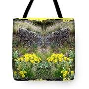 Photo Synthesis 10 Tote Bag