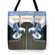Photo Synthesis 3 Tote Bag