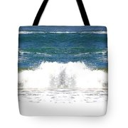 Photo Synthesis 7 Tote Bag