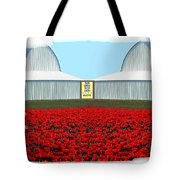 Photo Synthesis 8 Tote Bag