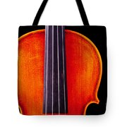 Photograph Or Picture Violin Viola Body In Color 3367.02 Tote Bag