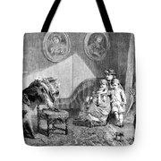 Photographer, 1864 Tote Bag