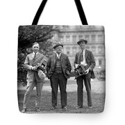 Photographers, C1915 Tote Bag