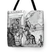 Photography Studio, 1873 Tote Bag