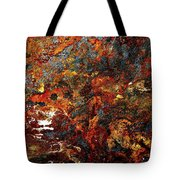 Photolithique I Tote Bag