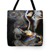 Photonic Totem Tote Bag