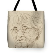 Phyllis Tote Bag